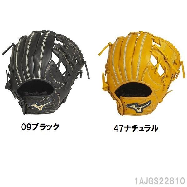 あす楽 送料無料 ミズノ mizuno グラブジュニアソフトボール用セレクトナイン オールラウンド用 サイズM1AJGS22810 グローブ 少年ソフトボール