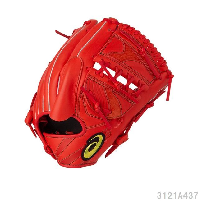 送料無料 asics アシックス 軟式野球グラブピッチャー用 プロフェッショナルスタイル 大谷選手モデル サイズ8投手用グローブ 3121A437