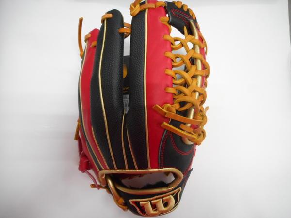 【送料無料】Wilson(ウィルソン)一般軟式グラブ オールラウンド用D-MAX color WTARDD5LFサイズ8 野球グローブ