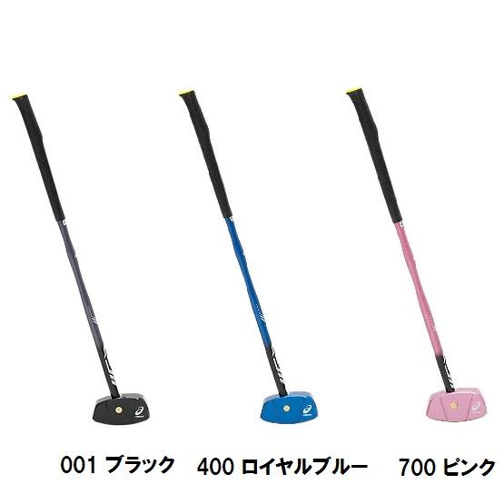 送料無料 asics アシックス グラウンドゴルフクラブGG ストロングショット 3283A015協会認定品 一般右打者用