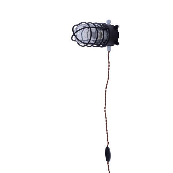 ブラケットライト 【幅10×奥行22×高さ13cm】 LHT-732 東谷 天井照明 照明 間接照明 LED対応 リビング用 ペンダント おしゃれ リゾート カフェスタイル 北欧 寝室 食卓 インダストリアル 天井 トイレ レトロ 洋風 廊下