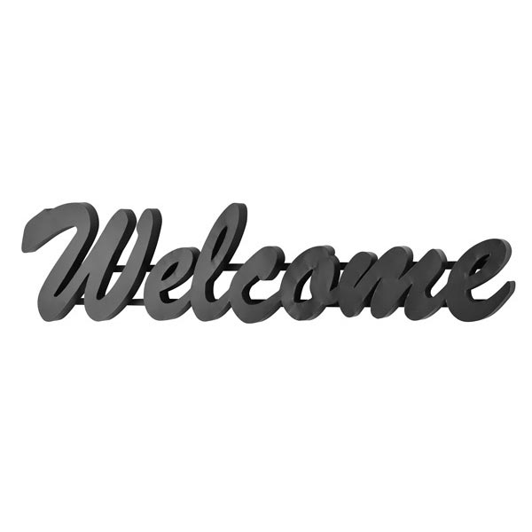 【8/18ランク別最大4倍】ウエルカムパネル 【幅169×奥行40×高さ5cm】 TTF-90C 東谷 新生活