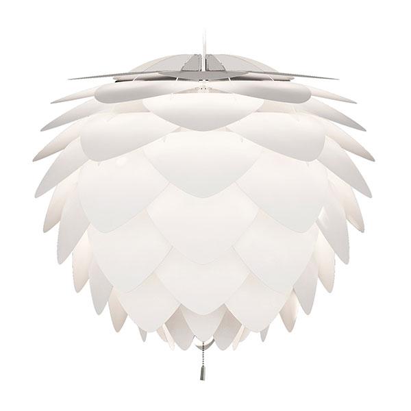 ELUX エルックス 02007wh3 VITA Silvia 3灯ペンダント(ホワイトコード) 照明 照明器具 【電球別売】 新生活