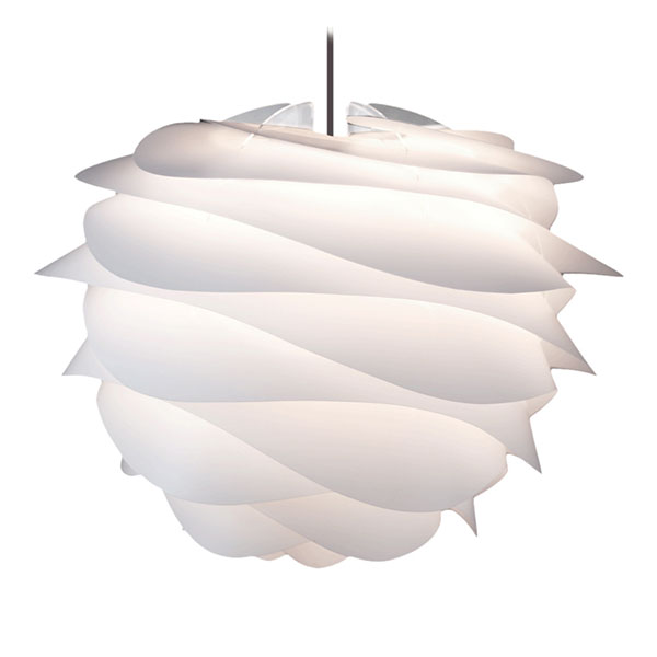 ELUX エルックス 02056bk VITA Carmina 1灯ペンダント(ブラックコード) 照明 照明器具 【電球別売】