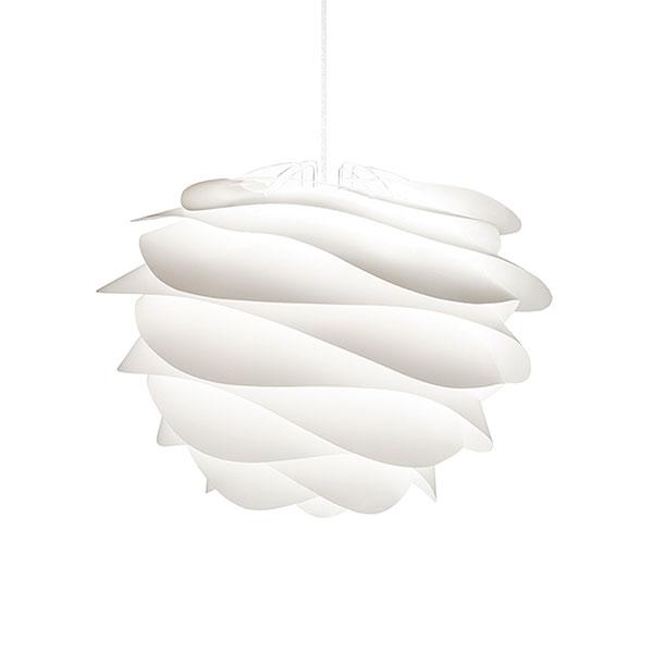 ELUX エルックス 02057wh VITA Carmina mini 1灯ペンダント ホワイト(ホワイトコード) 照明 照明器具 【電球別売】