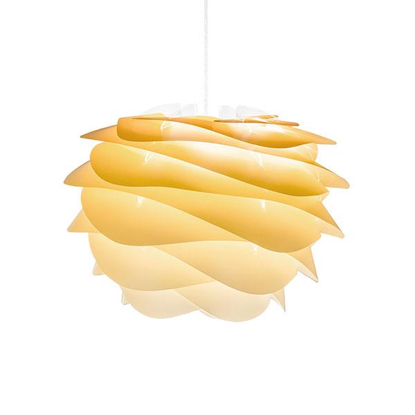 ELUX エルックス 02063wh VITA Carmina mini 1灯ペンダント サハラ(ホワイトコード) 照明 照明器具 【電球別売】