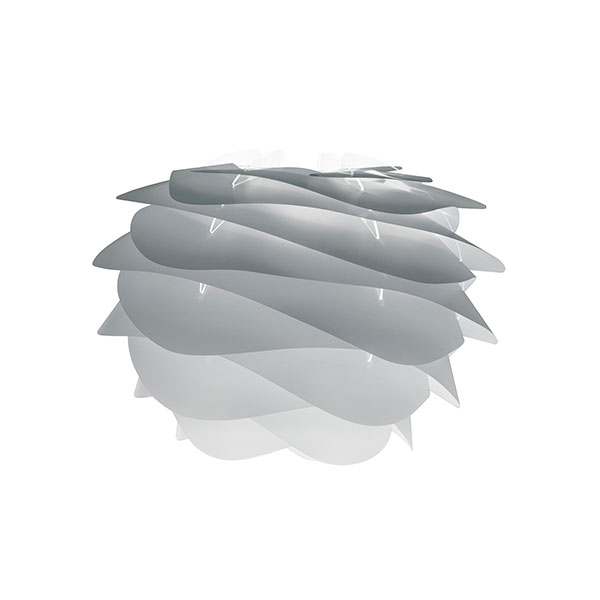 ELUX エルックス 02079ce VITA Carmina mini シーリング ミスティグレー 照明 照明器具 【電球別売】