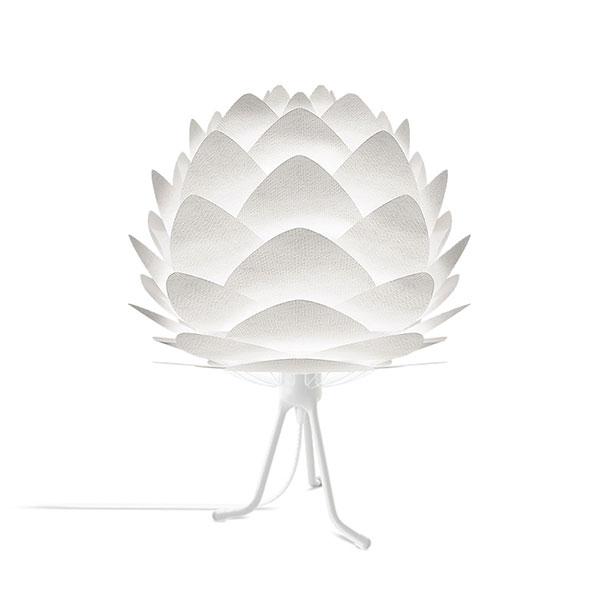 ELUX エルックス 02100tbwh VITA Silvia mini create (Tripod Base/ホワイト) 照明 照明器具 【電球別売】