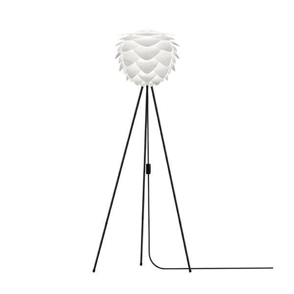 ELUX エルックス 02100tfbk VITA Silvia mini create (Tripod Floor/ブラック) 照明 照明器具 【電球別売】
