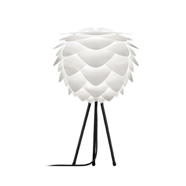 ELUX エルックス 02100ttbk VITA Silvia mini create (Tripod Table/ブラック) 照明 照明器具 【電球別売】
