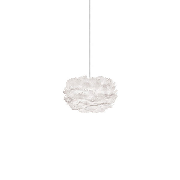 ELUX エルックス 03000wh VITA Eos micro white (1灯/ホワイトコード) 照明 照明器具 【電球別売】