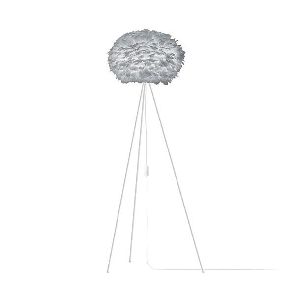ELUX エルックス 03009tfwh VITA Eos light grey (Tripod Floor/ホワイト) 照明 照明器具 【電球別売】