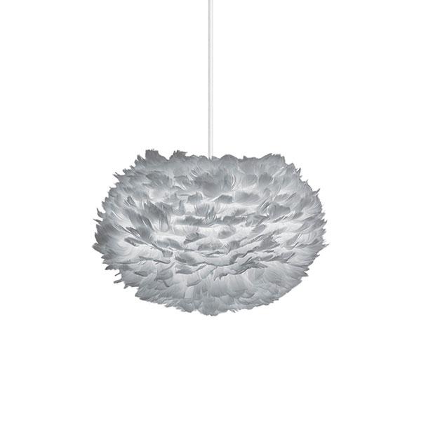 ELUX エルックス 03009wh VITA Eos light grey (1灯/ホワイトコード) 照明 照明器具 【電球別売】