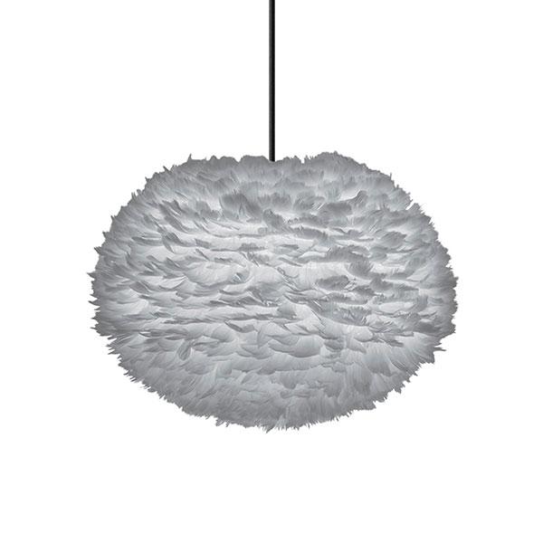 ELUX エルックス 03010bk3 VITA Eos L light grey (3灯/ブラックコード) 照明 照明器具 【電球別売】