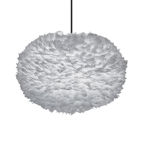 ELUX エルックス 03011bk3 VITA Eos XL light grey (3灯/ブラックコード) 照明 照明器具 【電球別売】 新生活
