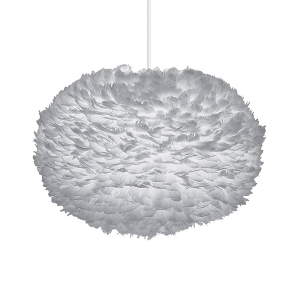 ELUX エルックス 03011wh3 VITA Eos XL light grey (3灯/ホワイトコード) 照明 照明器具 【電球別売】
