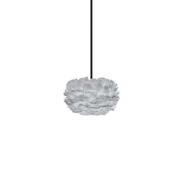 ELUX エルックス 03012bk VITA Eos micro light grey (1灯/ブラックコード) 照明 照明器具 【電球別売】