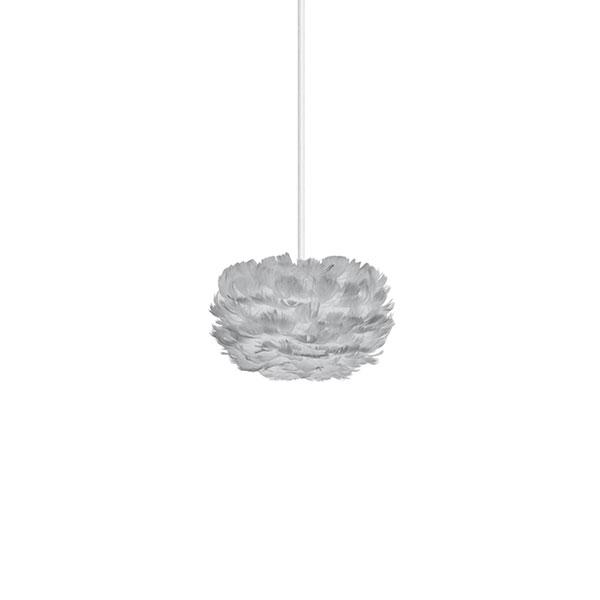 ELUX エルックス 03012wh VITA Eos micro light grey (1灯/ホワイトコード) 照明 照明器具 【電球別売】