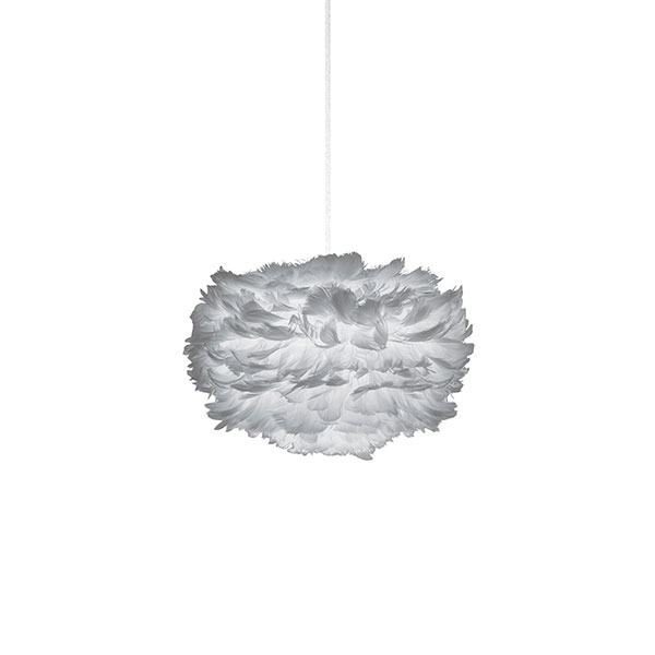 ELUX エルックス 03013wh VITA Eos mini light grey (1灯/ホワイトコード) 照明 照明器具 【電球別売】
