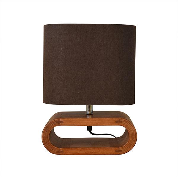 ELUX エルックス lc10782br UROS Table ブラウン 照明 照明器具 【電球別売】