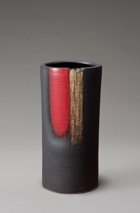 【高額売筋】 信楽焼 傘 立て 立て 赤金彩 陶器 傘立て 新築祝い 陶器 おしゃれ 日本製 国産 結婚祝い 新築祝い アンブレラスタンド, ひでちゃんの救急箱:9ef335c6 --- canoncity.azurewebsites.net