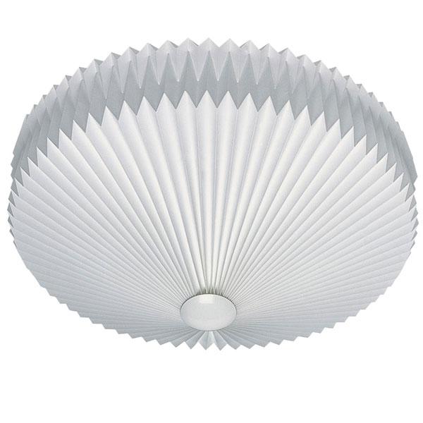 レクリント シーリングライト 【φ50×H18cm】 30-50 KC3050 ホワイト 北欧 照明 LE KLINT レ・クリント