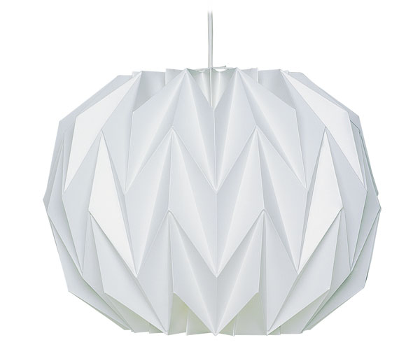 レクリント ペンダントランプ 【Φ44×H33cm】  KP157C ホワイト 北欧 照明 LE KLINT レ・クリント