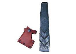 【送料無料】グレンスフォシュ・ブルーク 薪割り楔 スウェーデン鋼の頑強な薪割り用の楔。太い丸太には複数本使用すれば楽に割ることができます。 くさび クサビ