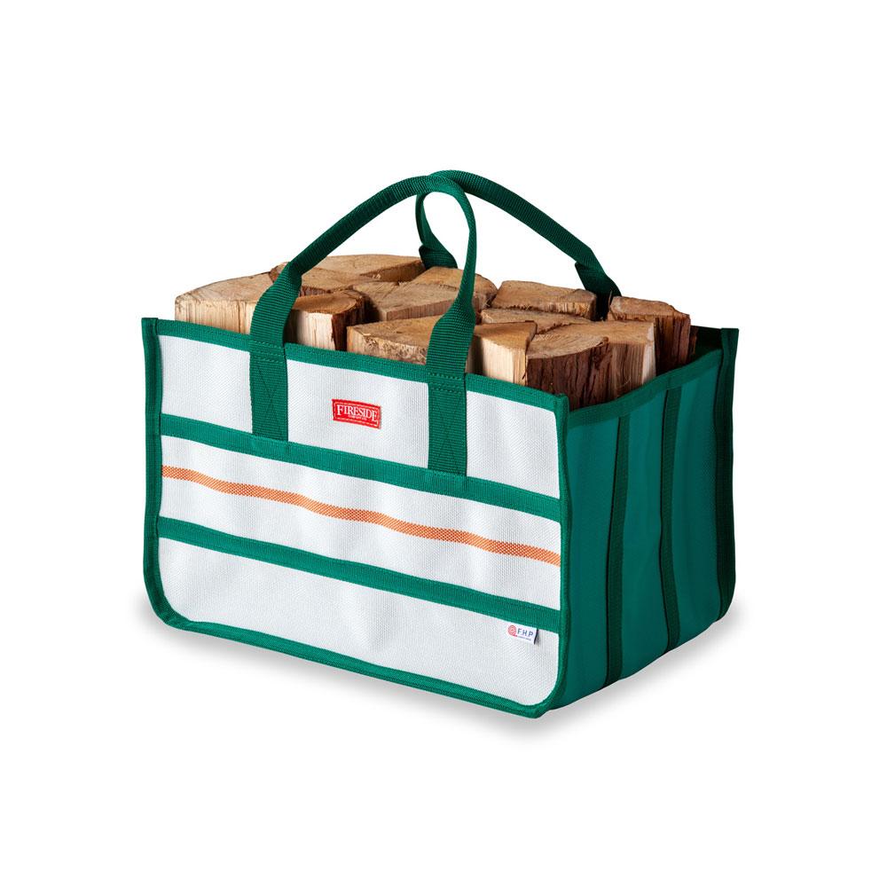 ファイヤーホースキャリー(ふかもり) FIREHOSE Carry Fukamori 消防ホースをリユースした頑丈なバッグ。アウトドア・キャンプ用品の運搬にもおすすめです。