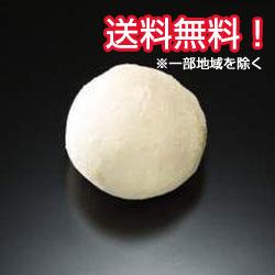 (16枚入り) 【冷凍】 本格石釜風焼成ナポリピッツァ生地 9インチ ピザ生地 【天然酵母使用!業務用で人気!】