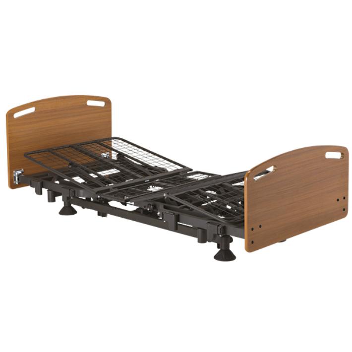 電動ベッド 介護ベッド 自立支援 マッキンリー ベッド Mckinley Care Bed 2モーター Type F フラット LMB-200F