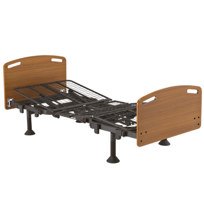 電動ベッド 介護ベッド 自立支援 マッキンリー ベッド Mckinley Care Bed 1モーター Type F スタンダード LMB-100F