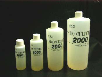 水槽スタート時にコレ1本 あなたの水槽もピカピカの水に お買い得 スーパーバクテリア お気に入 バイオカルチャー2000 500ml