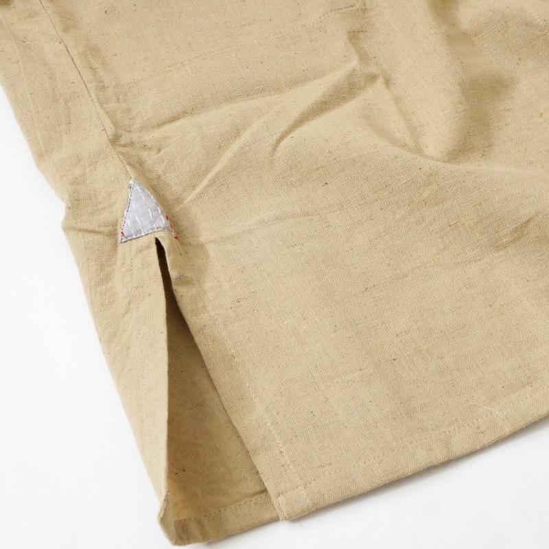 コットンフードコート/【エスニックファッション】/【送料無料】/コート/スプリングコート/アウター/春コート/エスニック/レディース/フード付き/羽織り/レディースファッション