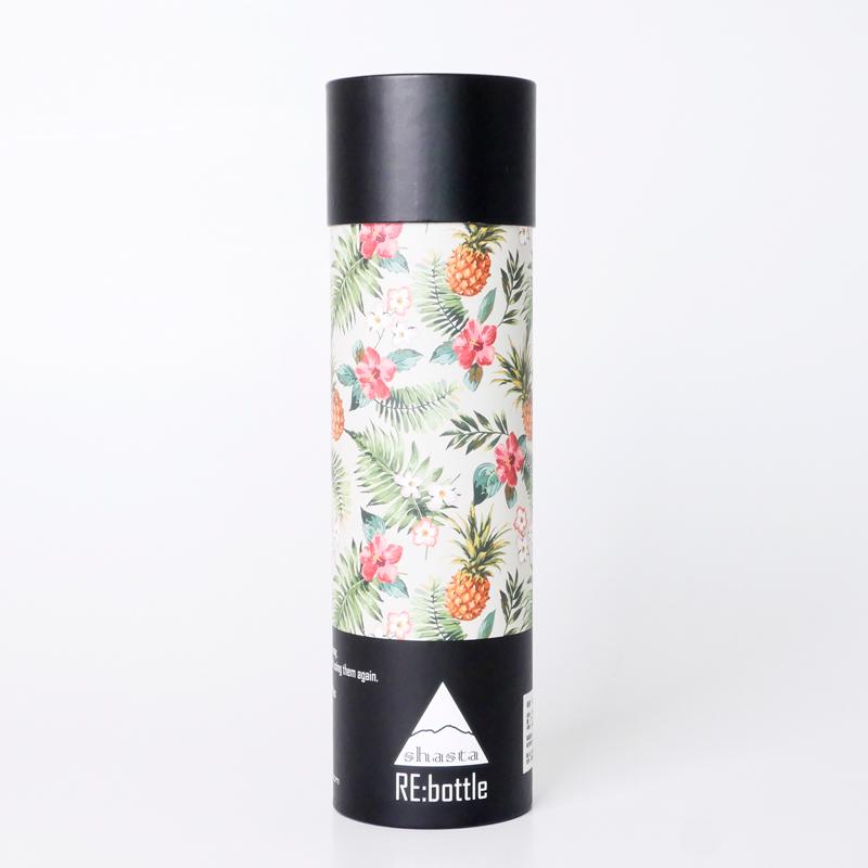シャスタリボトル3500mlパイナップル/ケース付きマイボトル