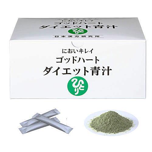 ゴッドハートダイエットJOKA青汁 マルカン 内容量:6.5g・93包入り
