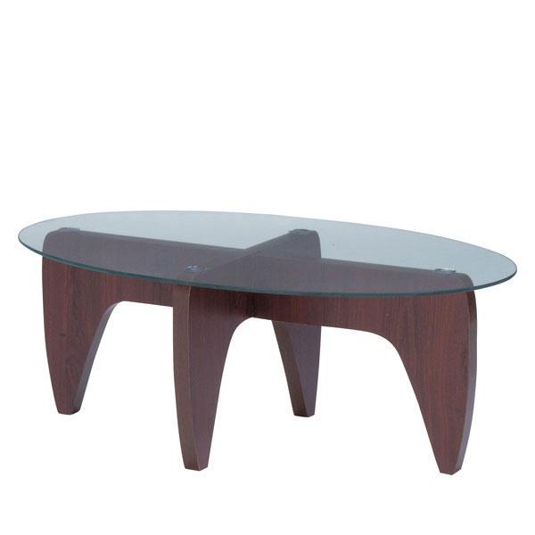 ガラステーブル リビングテーブル GGH-361