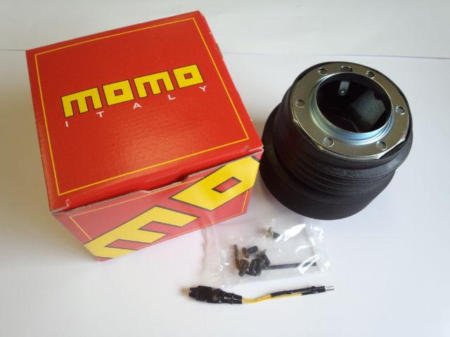 MOMOボスBENZ 6008 エアーバック付車