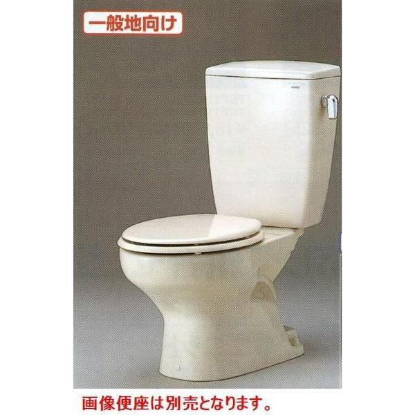 TOTO セレストR 床排水便器 手洗なしタンク(陶器製)CFS370A 送料無料