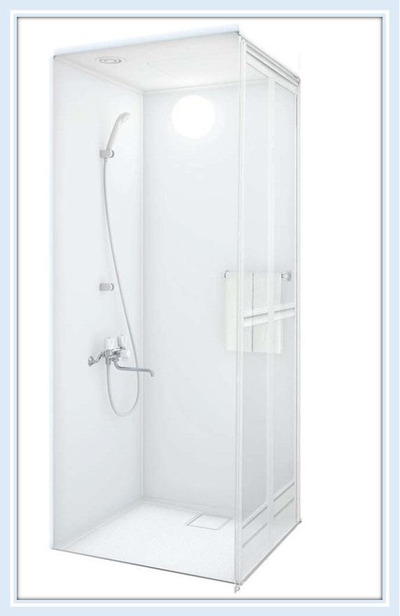 TOTO シャワーユニット JSV0808L 送料無料!