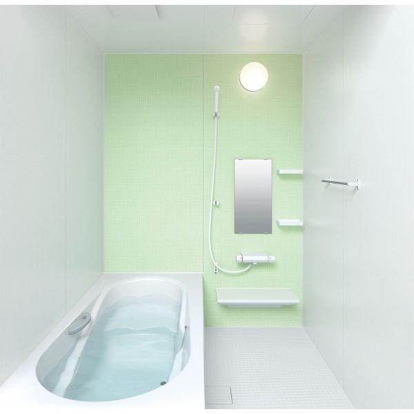 リクシル INAX 戸建用システムバスルーム アライズ1616Eタイプ(BMUS-1616LBE)送料無料