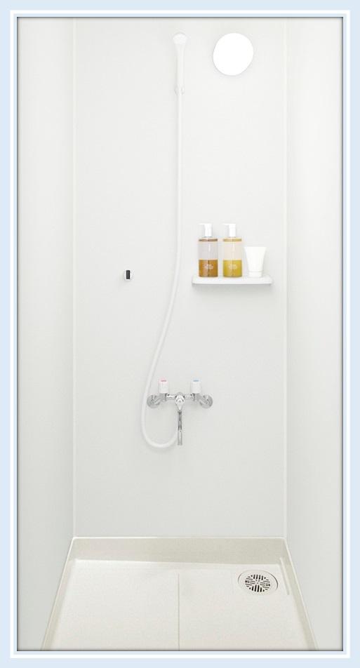 ハウステック シャワールーム FSS0811サイズ 送料無料