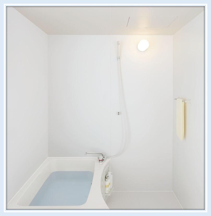 ■リクシル(INAX) 集合住宅向 バスルーム BW-1216LBE送料無料■