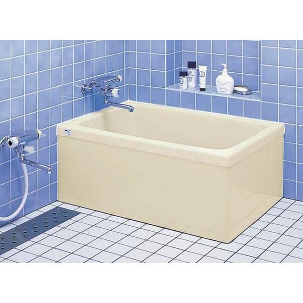 INAX FRPポリエック浴槽1000サイズ2方半エプロン 送料無料