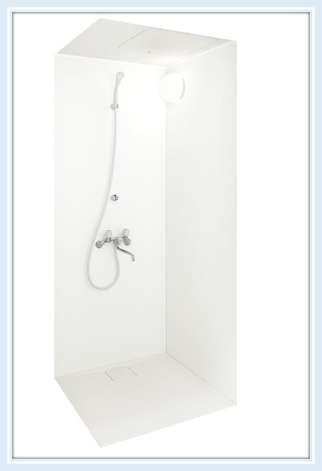 ハウステック シャワールーム FJS0808サイズ 送料無料
