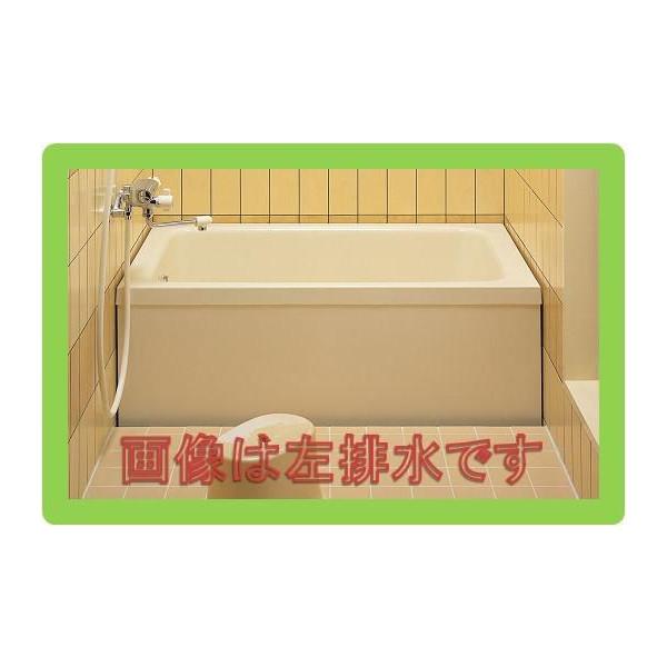 INAX FRPポリエック浴槽1200サイズ 1方全エプロン着脱式タイプ(PB-1202AL/R) 送料無料