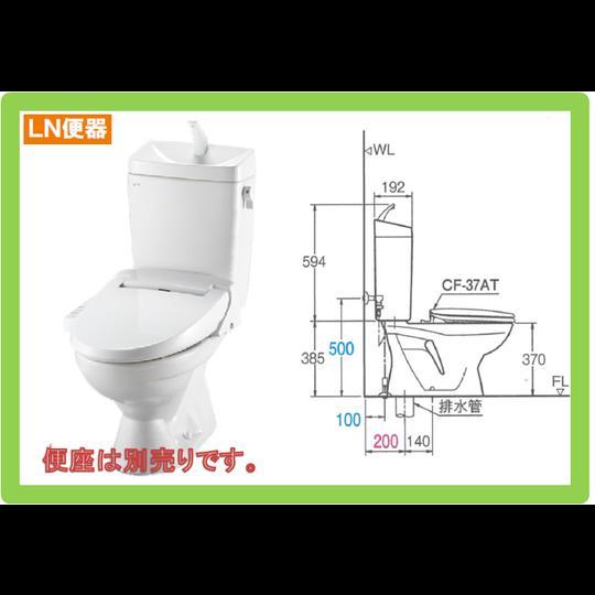 INAX LN便器(C-180S)+手洗い付きタンク(DT-4840) LN便器(C-180S)+手洗い付きタンク(DT-4840) LN便器(C-180S)+手洗い付きタンク(DT-4840) カラー限定 送料無料 ! 057