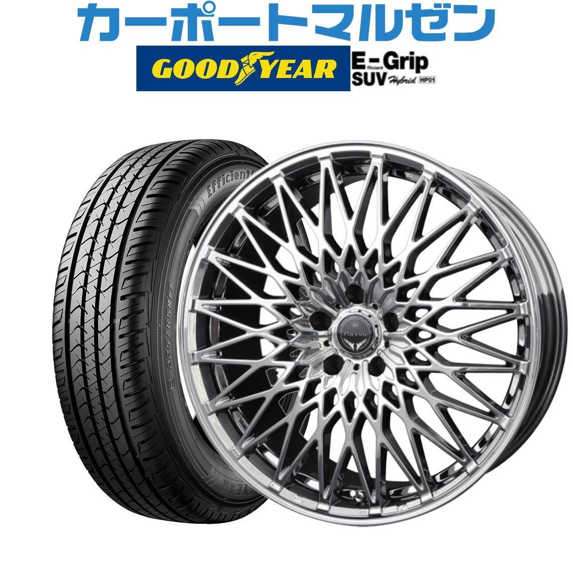安いそれに目立つ 新品・送料無料・4本セットBADX ロクサーニ 8.5Jグッドイヤー パヴォーネSMC20インチ 8.5Jグッドイヤー エフィシエント SUV ロクサーニ グリップ SUV HP01235/55R20 102V, サイクルベースあさひ:d8c5a5ad --- easassoinfo.bsagroup.fr