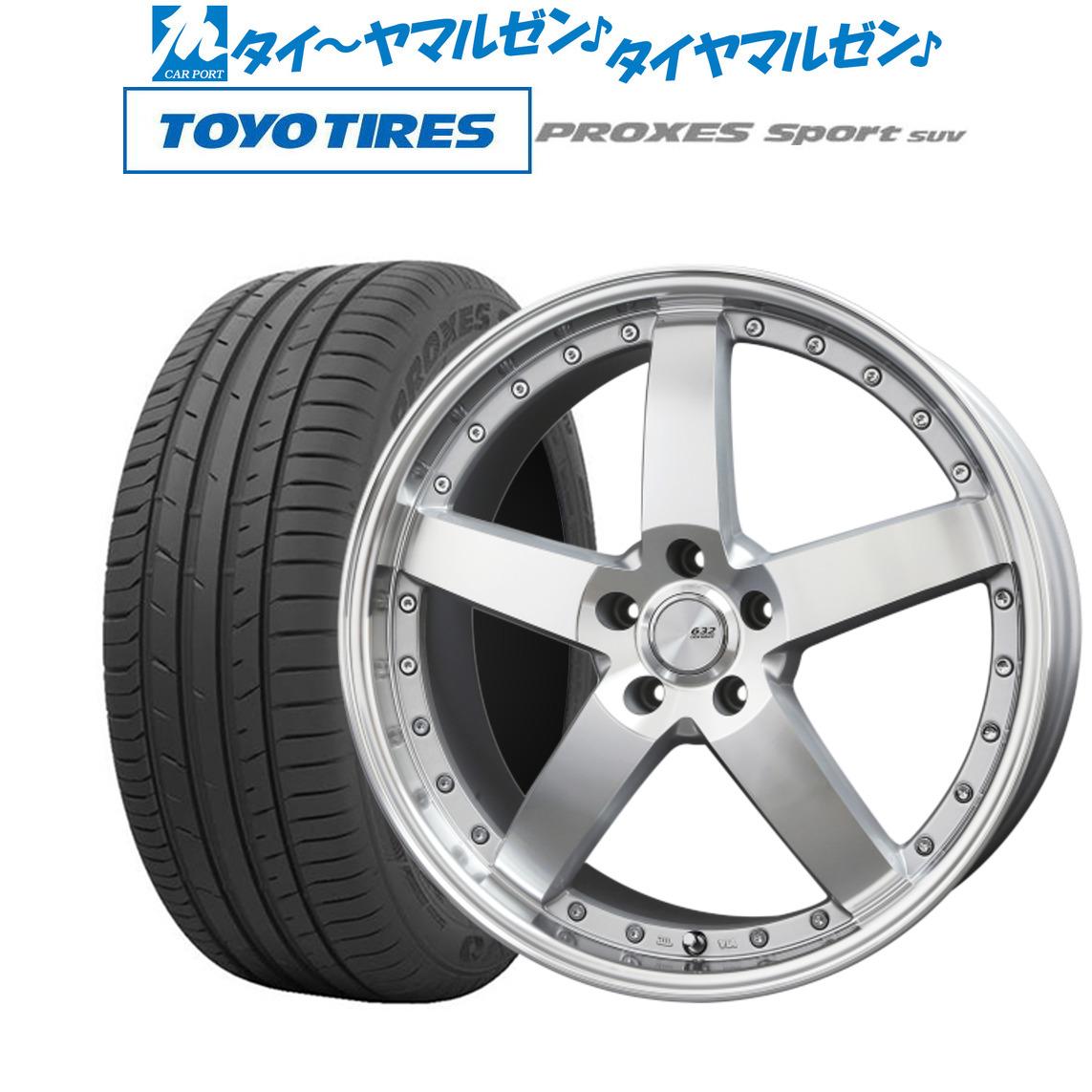 日本に 新品 SUV255/50R20・送料無料・4本セットBADX (数量限定) ロクサーニ グラスターファイブシルバーメタリック 8.5Jトーヨー/フェイスポリッシュ20インチ 8.5Jトーヨー プロクセス PROXES スポーツ SUV255/50R20 109Y XL (数量限定), 笠沙町:11ff231b --- inglin-transporte.ch
