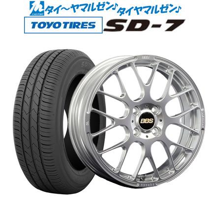 割引 新品 6.0Jトーヨー・送料無料 TOYO・4本セットBBS JAPAN RPダイヤモンドシルバー(DS)15インチ 6.0Jトーヨー TOYO SD-7185/65R15 SD-7185/65R15 88S, プチギフトmomo-fuku:566e12ce --- jeuxtan.com